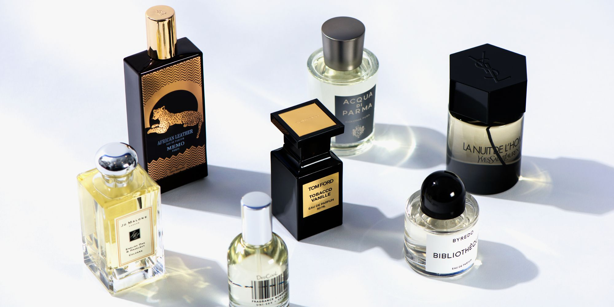 Sexy smelling colognes