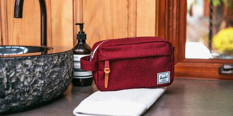 ccd235a41279 11 Best Dopp Kits & Toiletry Bags for Men - Stylish Men's Dopp Kits