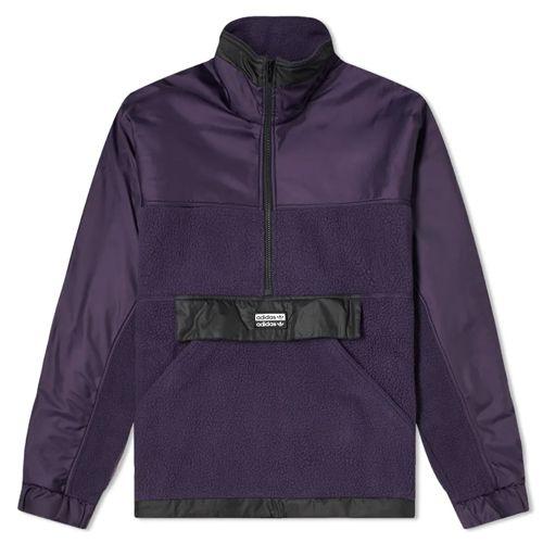 Far North Custom Fleece Jacket
