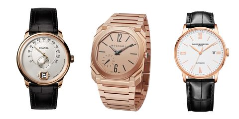 9a8e44c2c 13 Best Gold Watches for Men in 2018 - Top Men's Gold Watches This Year