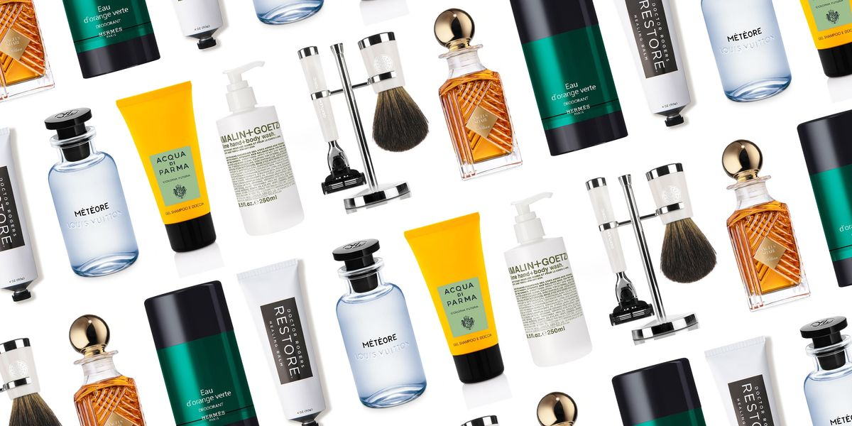 26 Best Men S Grooming Products 2020 Grooming Shaving Gifts For Him