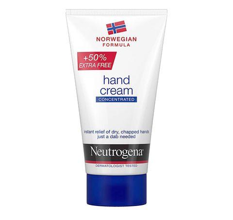 cremas de manos hidratantes