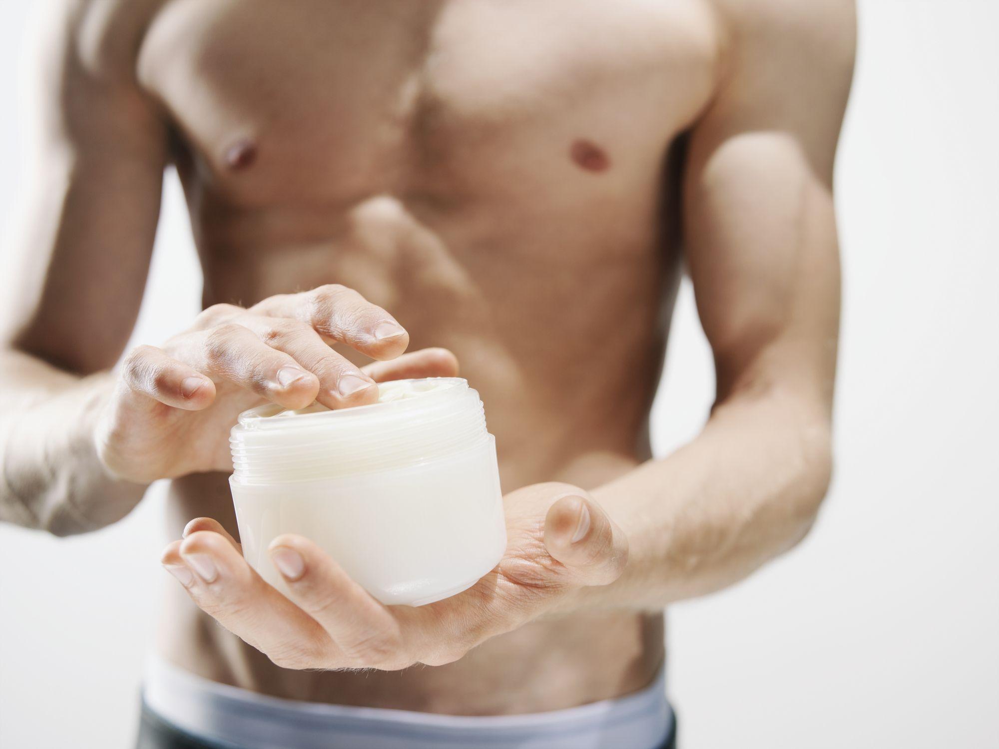 crema reductora abdomen hombre amazon