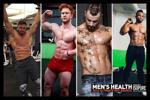 ultimate mens health guys abs