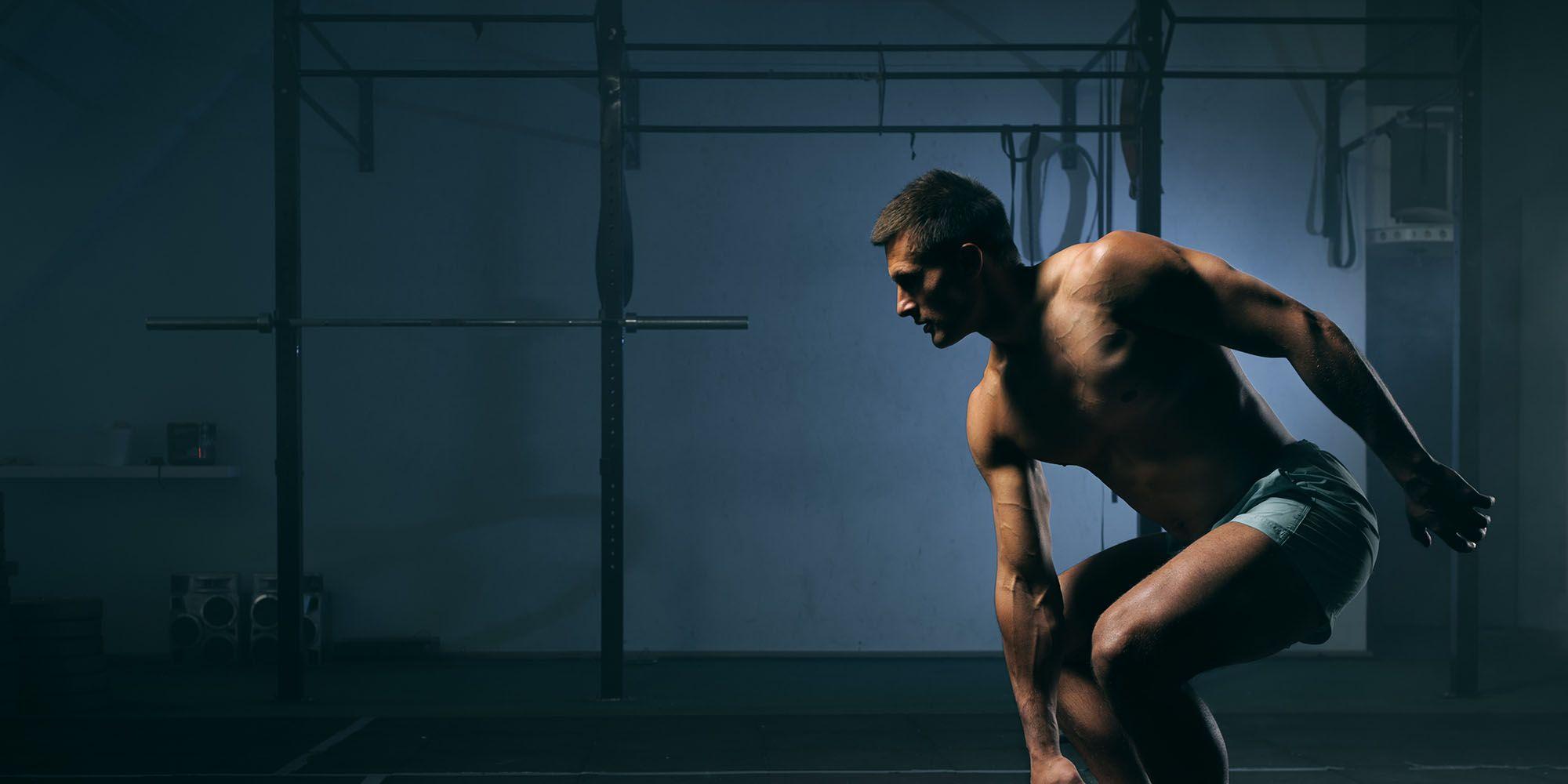 Men's Health for Radox