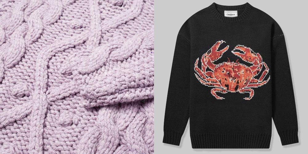The Best Knitwear To Battle This Winter (And The Next)