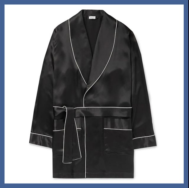 6 Best Robes For Men Stylish Men S Robes