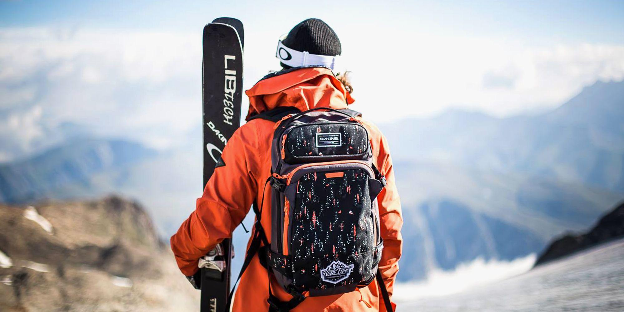 22764f8018 10 Best Men s Ski Jackets for the 2018-2019 Season