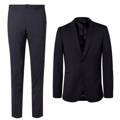 Affordable Mens Suits