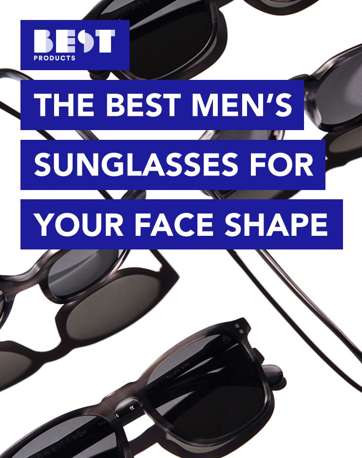 aa447964e25 11 Best Sunglasses for Men in 2018 - Stylish and Cheap Mens Sunglasses