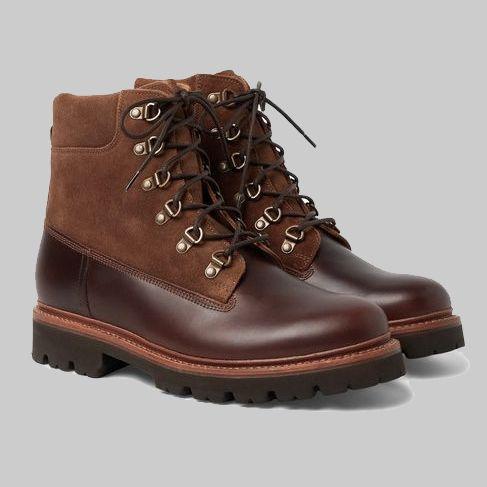 Waterproof Mens Boots