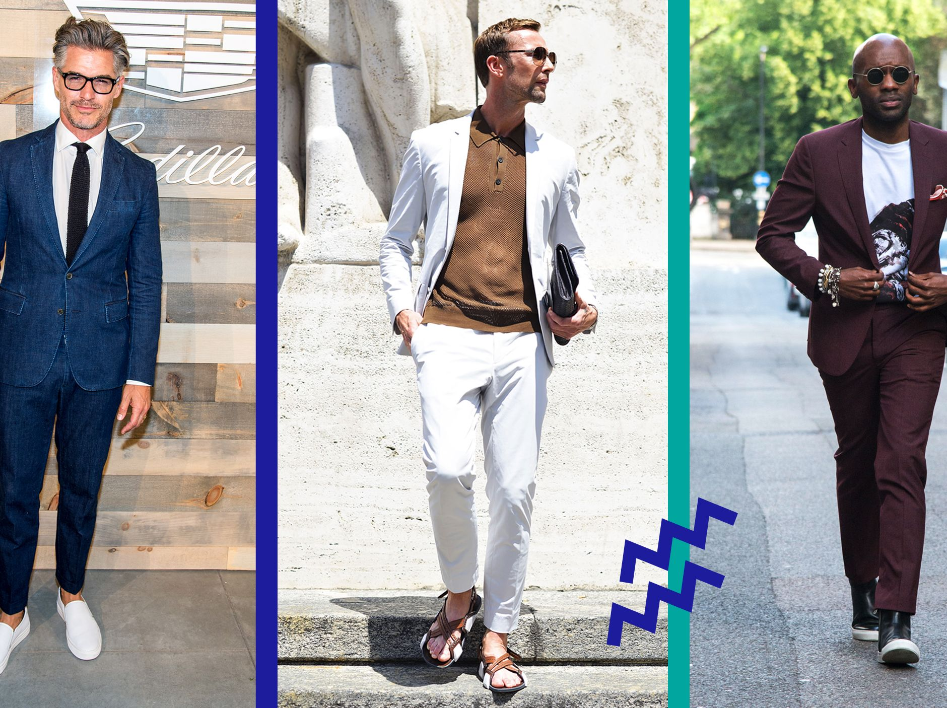 Wedding Attire For Men What To Wear For Every Wedding Dress Code