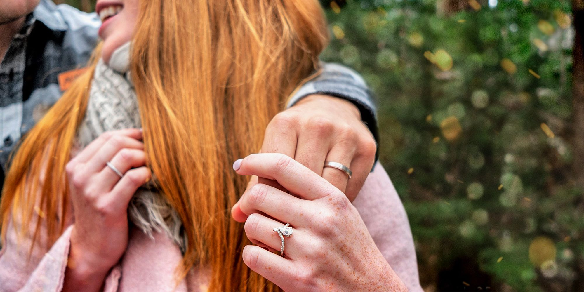 10 Unique Men S Wedding Bands For A Special Day In 2019