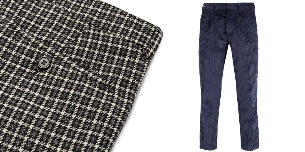 Best Men's Work Trousers: 10 Pairs That Will Improve Your Office Style