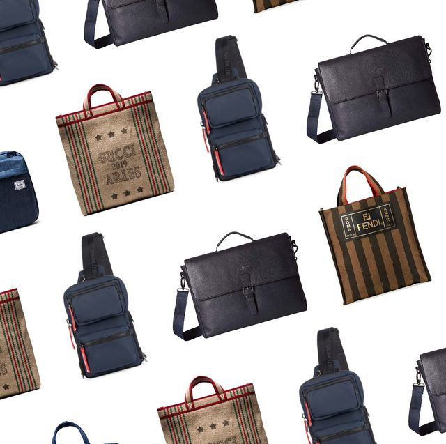 13 Most Stylish Men S Bags For Work