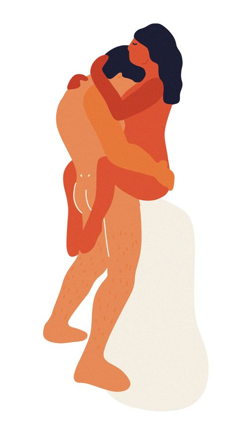 Positions sex most intimate Best Sex