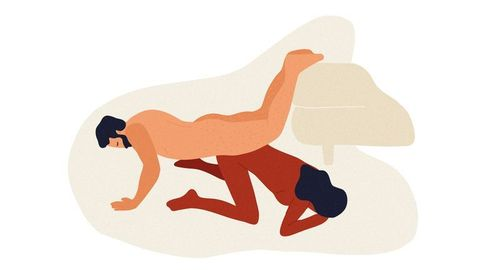 Helicopter Sex Position
