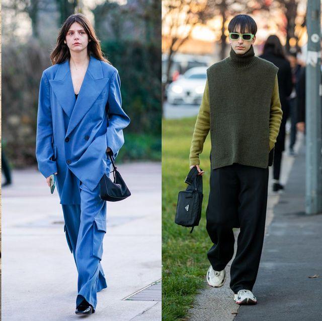 2020年秋冬メンズ・ファッションウィーク