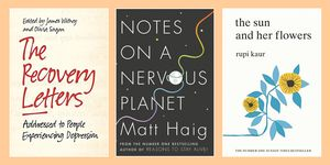 12 books about mental health everybody should read