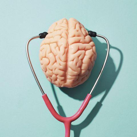 diabetes side effects - brain health issues
