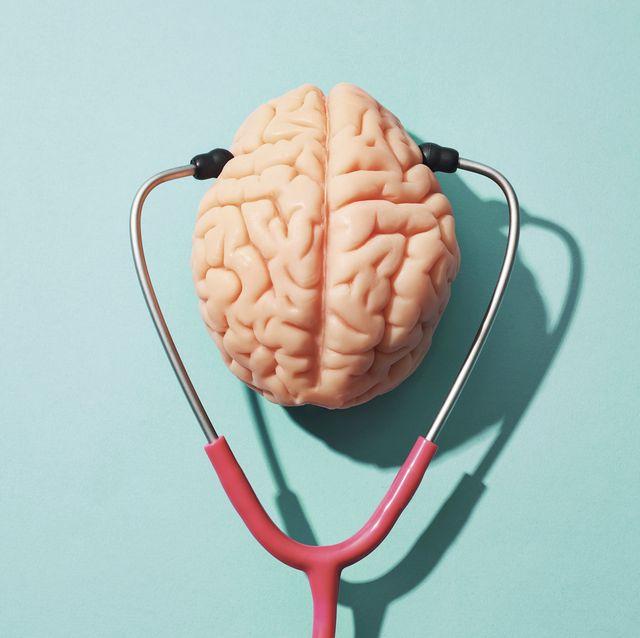 mental health, conceptual image