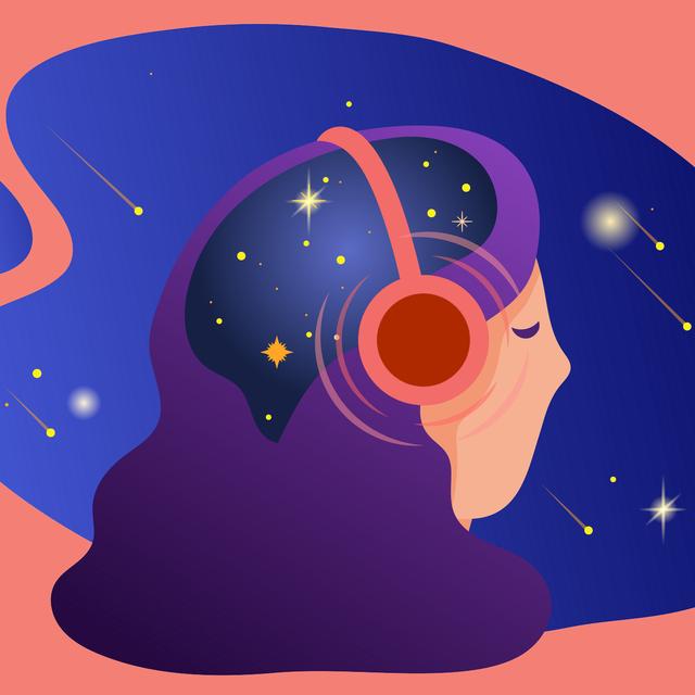 les meilleurs podcasts sur la santé mentale