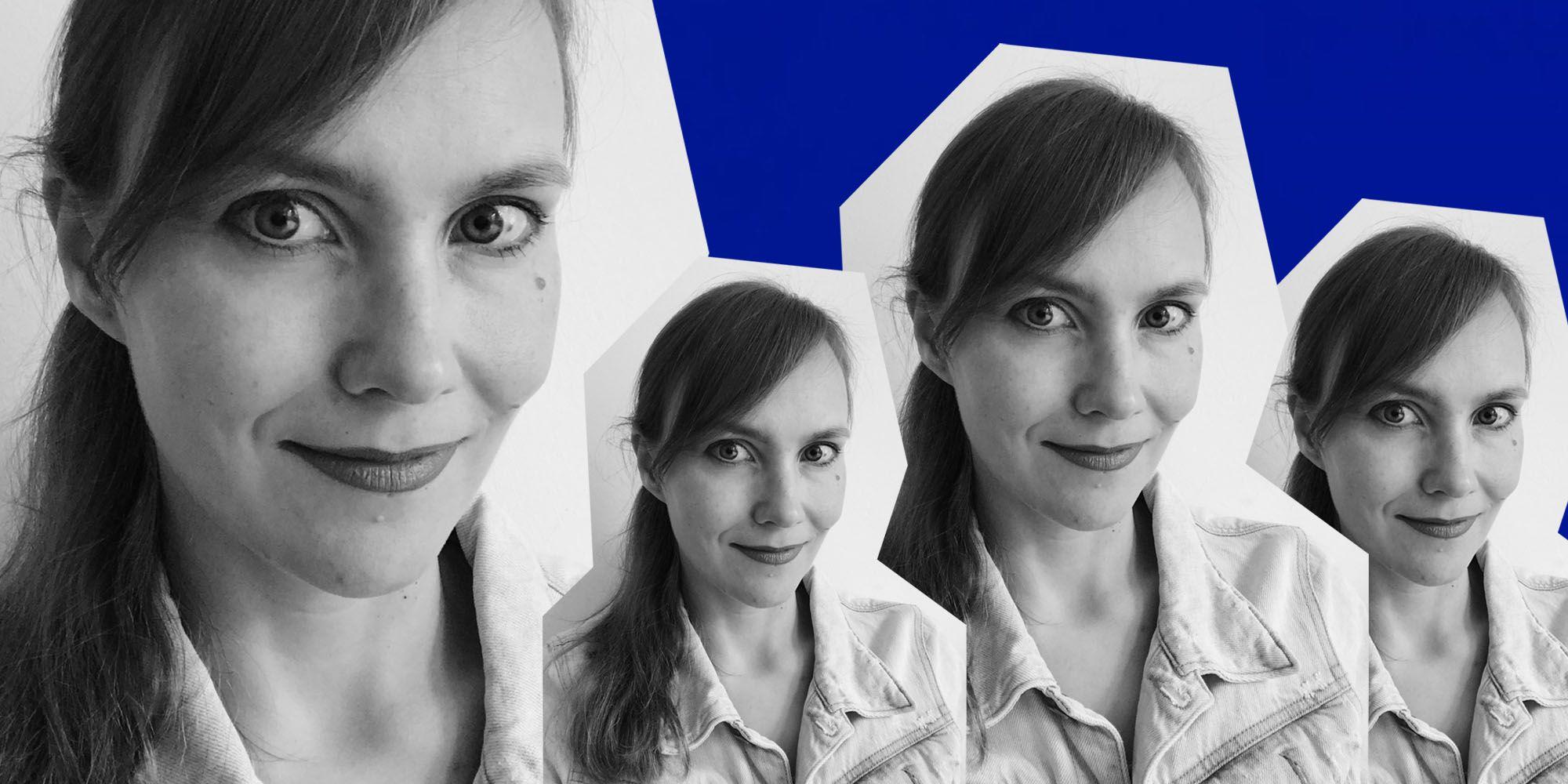 Annemarie Baurdoux, HoodLamb, Mentorles