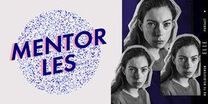 Podcast Mentorles aflevering 2: Hanna Bervoets