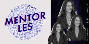 Podcast ELLE Mentorles: Vanessa Henneman