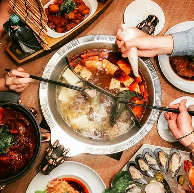 全台10間「超澎派火鍋熱炒店」~火鍋x熱炒有夠狂!整桌擺滿、大口吃肉吃快炒太豪邁!