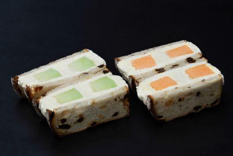 進化系フルーツサンド最旬10軒 ブランドくだものにパンにクリームにこだわりが凝縮!