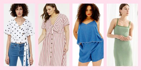 9c35daed3 Plus Size Summer Outfits – Summer Outfits for Curvy Girls