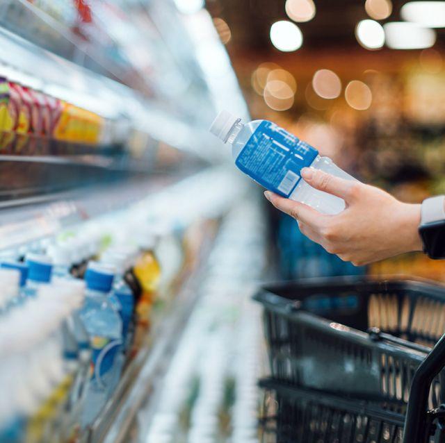 20 productos de mercadona para adelgazar