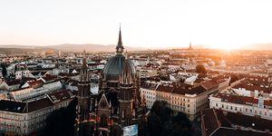 Mercatini di Natale a Vienna, dove andare e cosa vedere