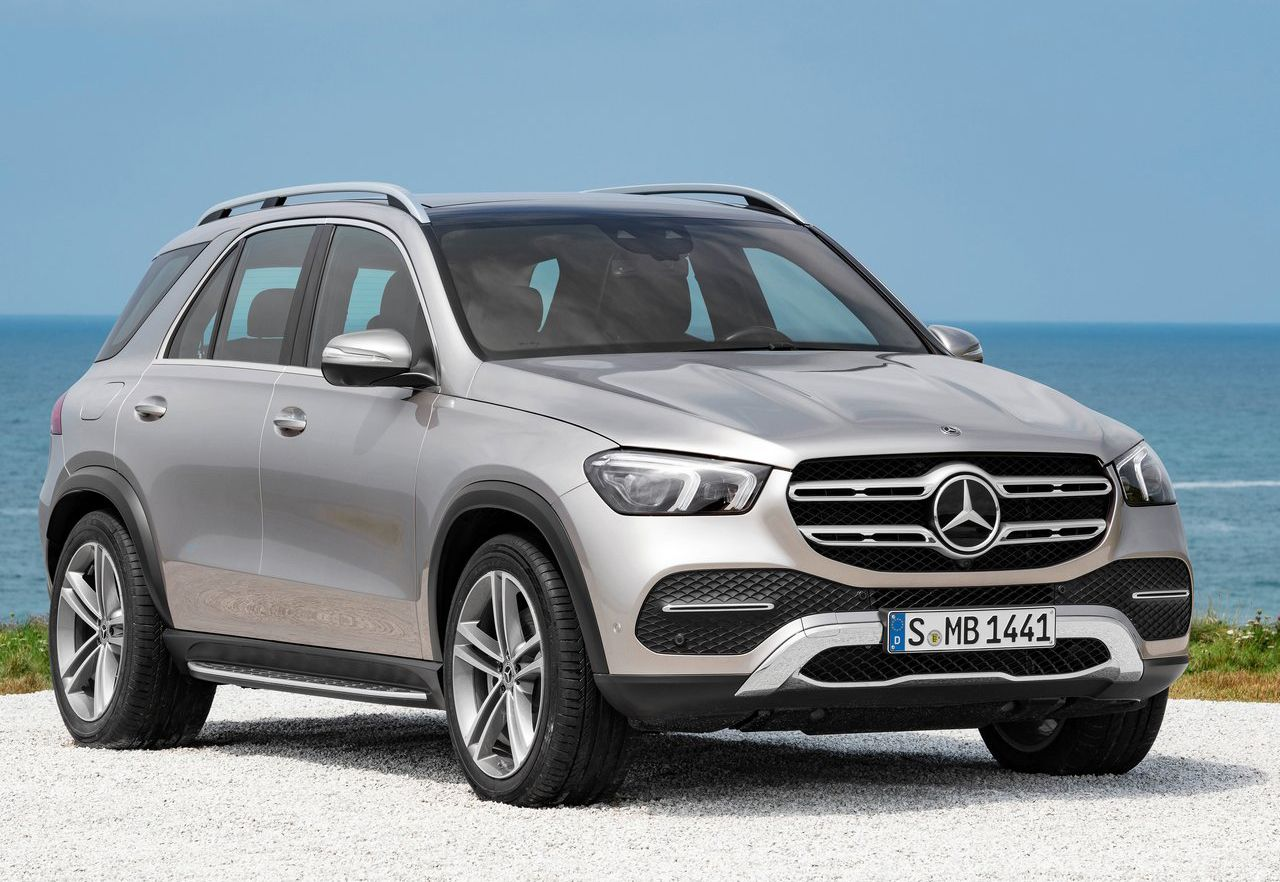 Mercedes Benz Gle 450 Review