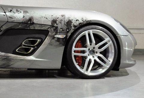 Land vehicle, Vehicle, Car, Alloy wheel, Automotive design, Wheel, Sports car, Supercar, Automotive wheel system, Fender,