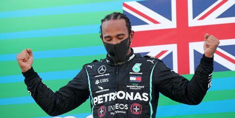 auto prix f1 esp podium