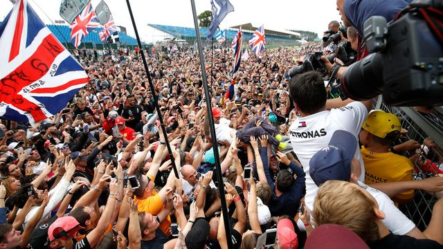 british grand prix 2019 f1 grand prix silverstone