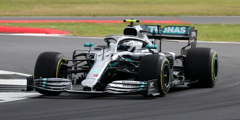British Grand Prix 2019 - Practice Day - Silverstone