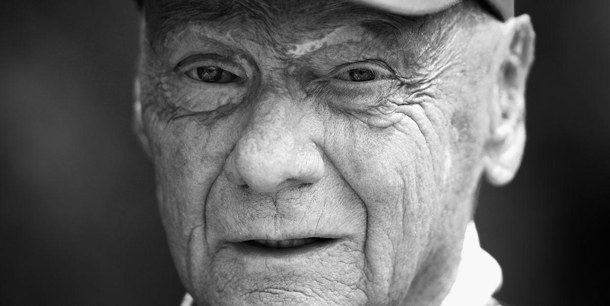 Niki Lauda, Three-Time F1 World Driving Champion, Dies at Age 70