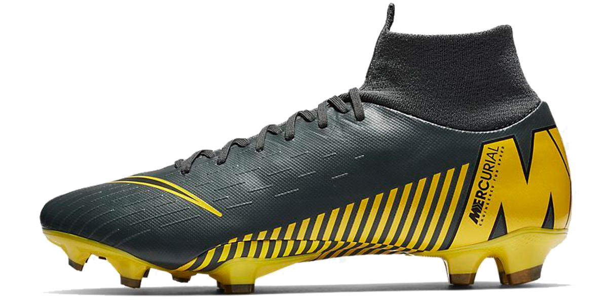 The Best Football Boots Of 2019