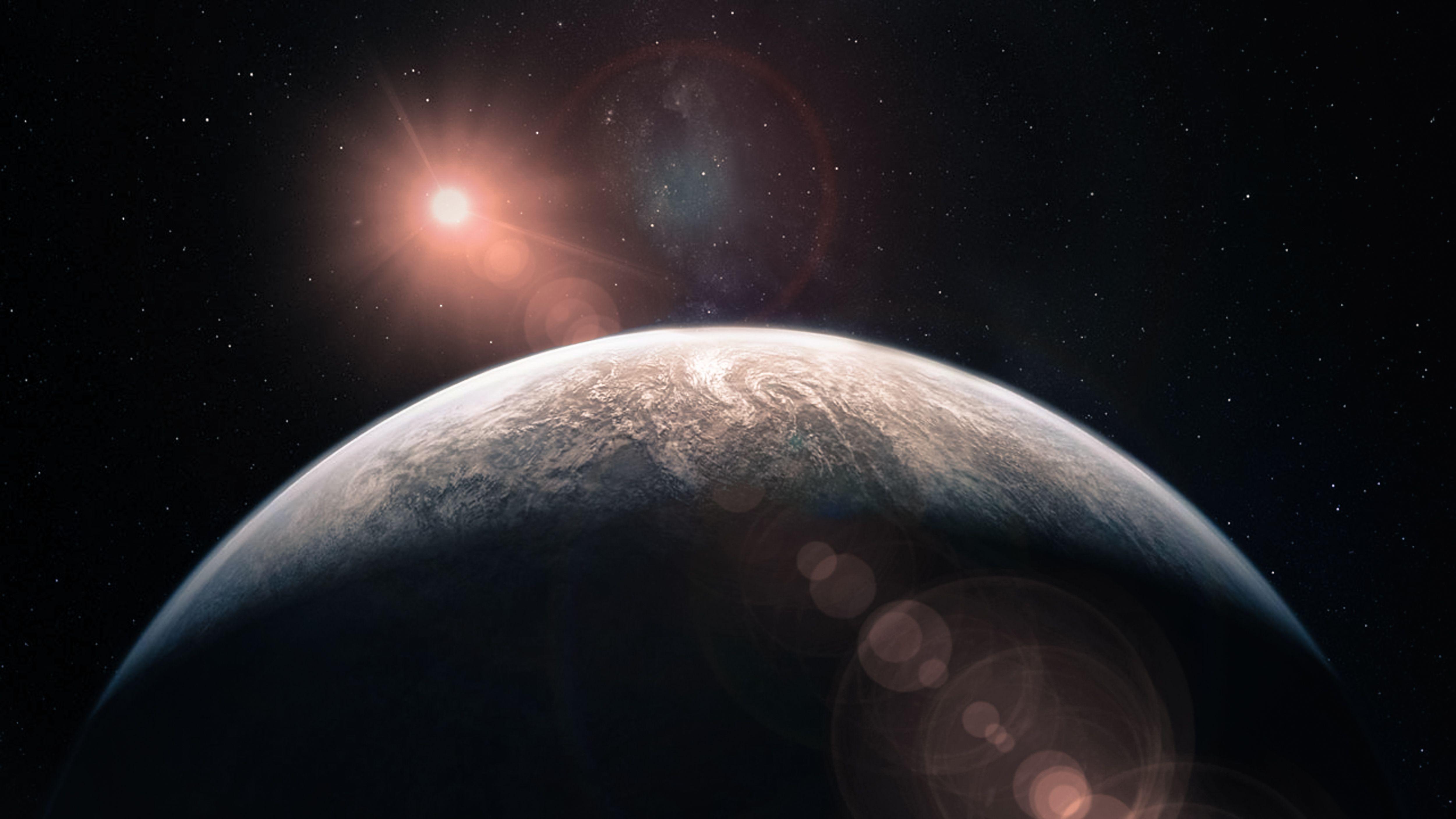 lentilele solare ale planetei cu mercur luminează elemente ale acestei imagini furnizate de nasa