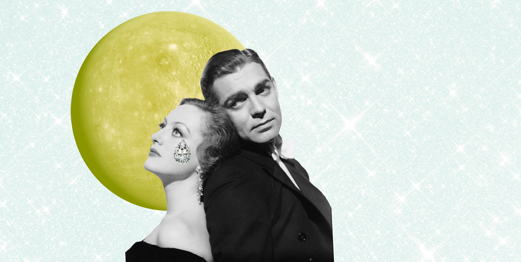 Curious How Mercury Retrograde Is Gonna Mess with Your Love Life? We Gotchu