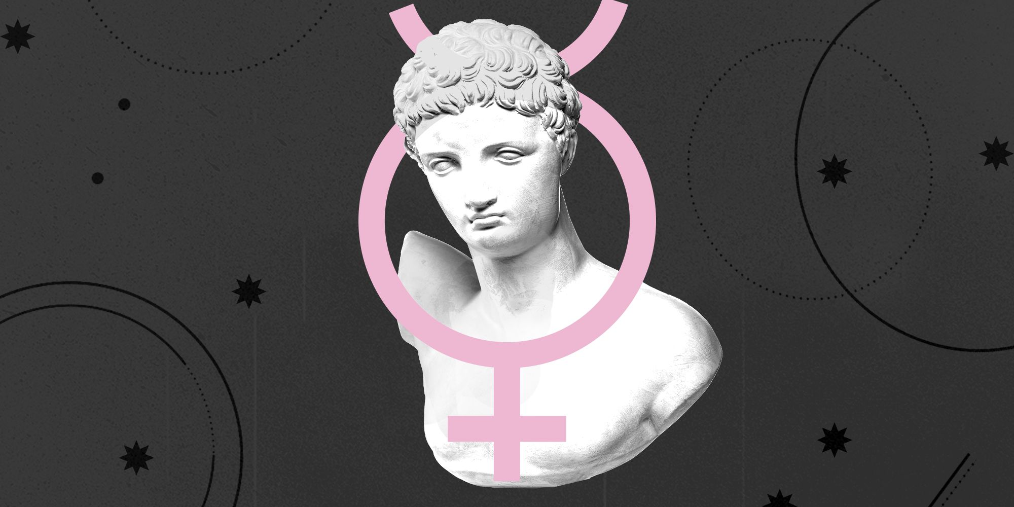 Mercury Is in Retrograde—What Does That Mean for You?