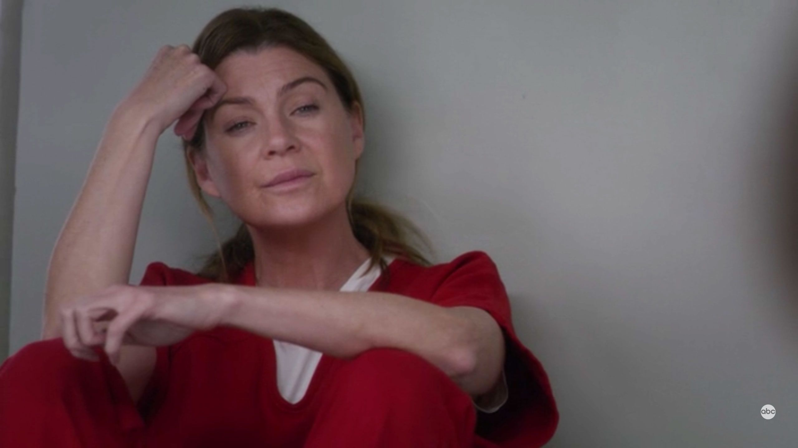 'Grey's Anatomy' Fans Think Meredith's Prison Cellmate Might Come Back to Haunt Her in the Future