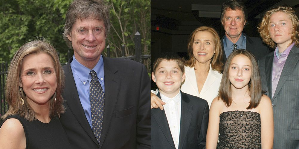 Every Question About Meredith Vieira's Husband and Children
