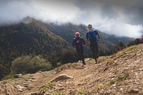 Mountainous landforms, Mountain, Highland, Adventure, Wilderness, Ridge, Outdoor recreation, Hiking, Fell, Hill,