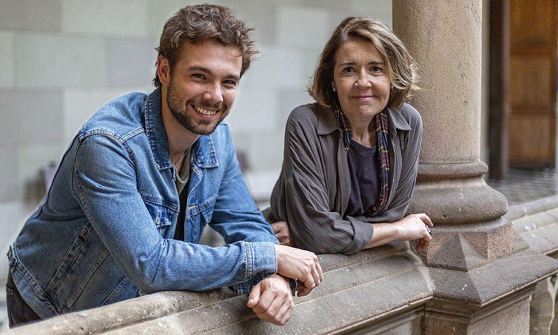 'Merlí: Sapere Aude': el primer tráiler revela el regreso de Pol