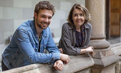 El primer tráiler de 'Merli: sapere aude' en Movistar