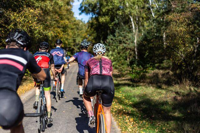 pedalpactcc fietsen en zakelijk netwerken